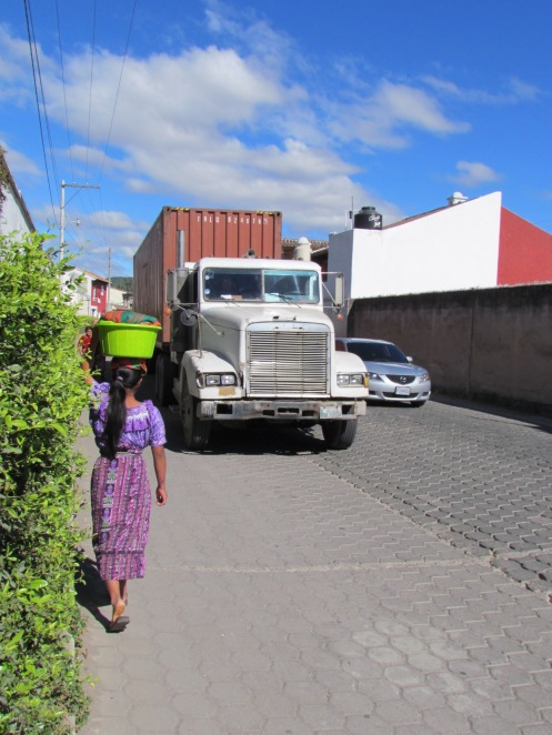 2013 Love Guatemala Container Jan 19 006