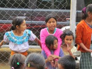 2013 Love Guatemala Mano de Leon nurses 011