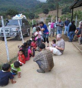 2013 Love Guatemala Mano de Leon nurses 017