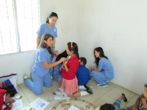 2013 Love Guatemala Mano de Leon nurses 038