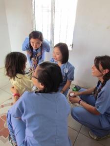 2013 Love Guatemala Mano de Leon nurses 040