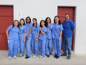 2013 Love Guatemala Mano de Leon nurses 043