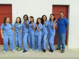 2013 Love Guatemala Mano de Leon nurses 044