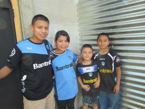 2013 Love Guatemala Sandra and Bomberos Jan 12 008